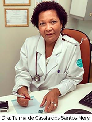 Dra. Telma